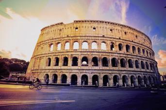 Gray Line Skip-The-Line Ancient Rome Walking Tour