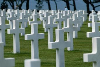 Gray Line Normandy D-Day Landing Beaches Tour