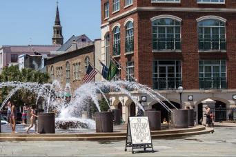 Gray Line Historic City Tour Of Charleston