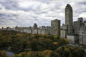 Gray Line New York City Hop-On Hop-Off - Uptown Pass