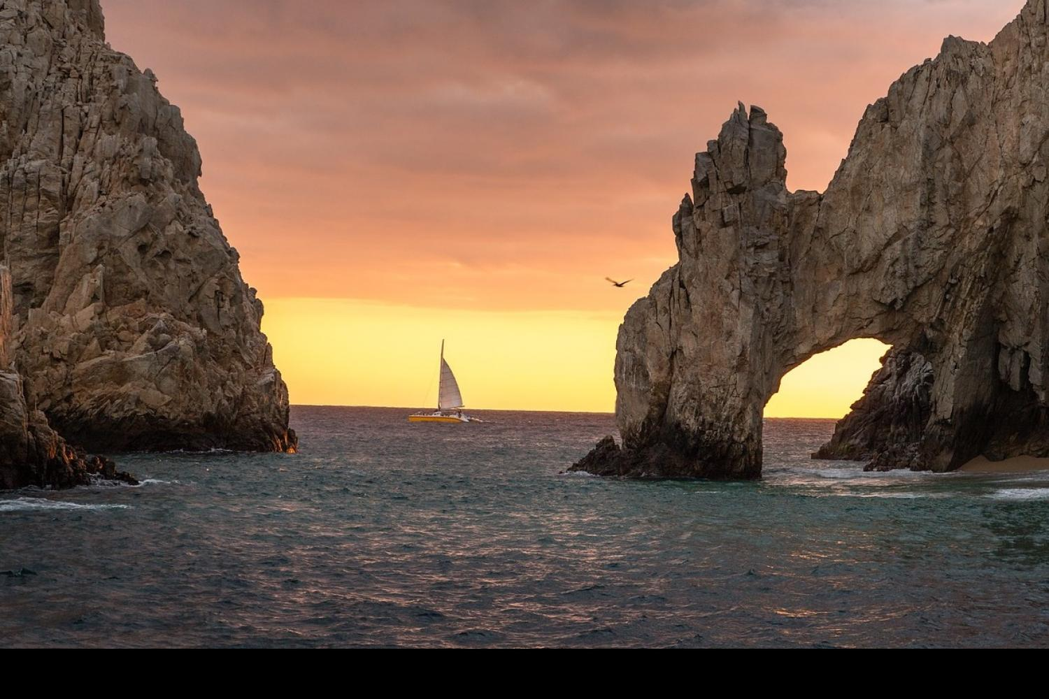 Tequila, Tacos & Cabo Sunset Cruise