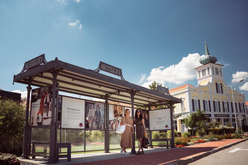 Parndorf Shuttle Bus :: Vienna Sightseeing