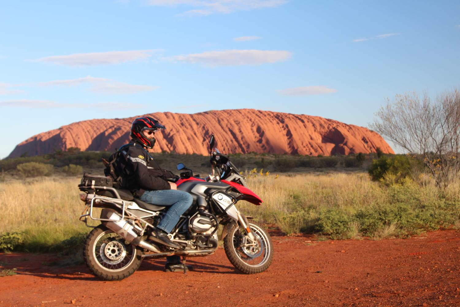 Iconic Australia Motorcycle Tour