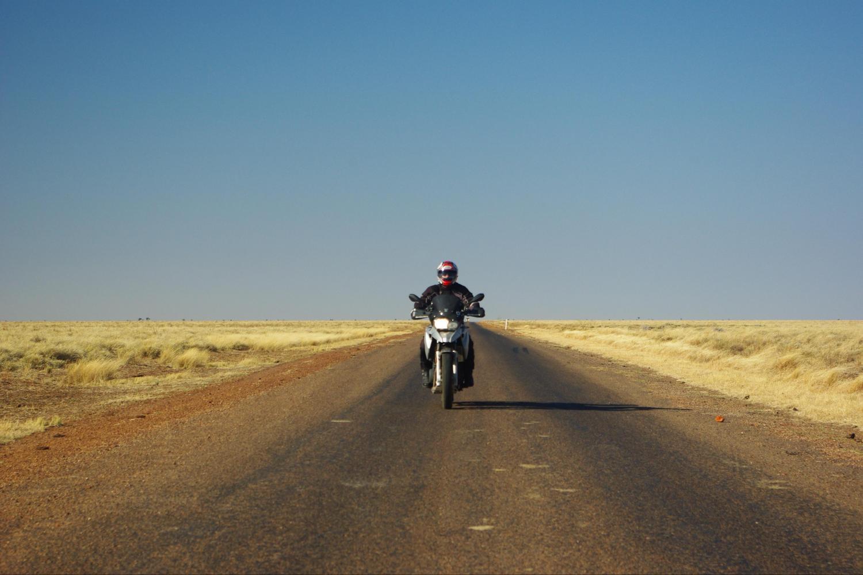 Iconic Australia Motorcycle Tour
