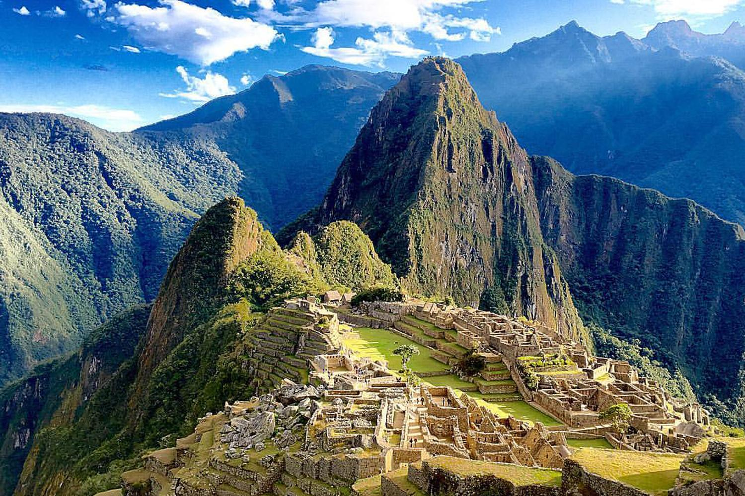 Ultimate South America Expedition with Compass Expedition