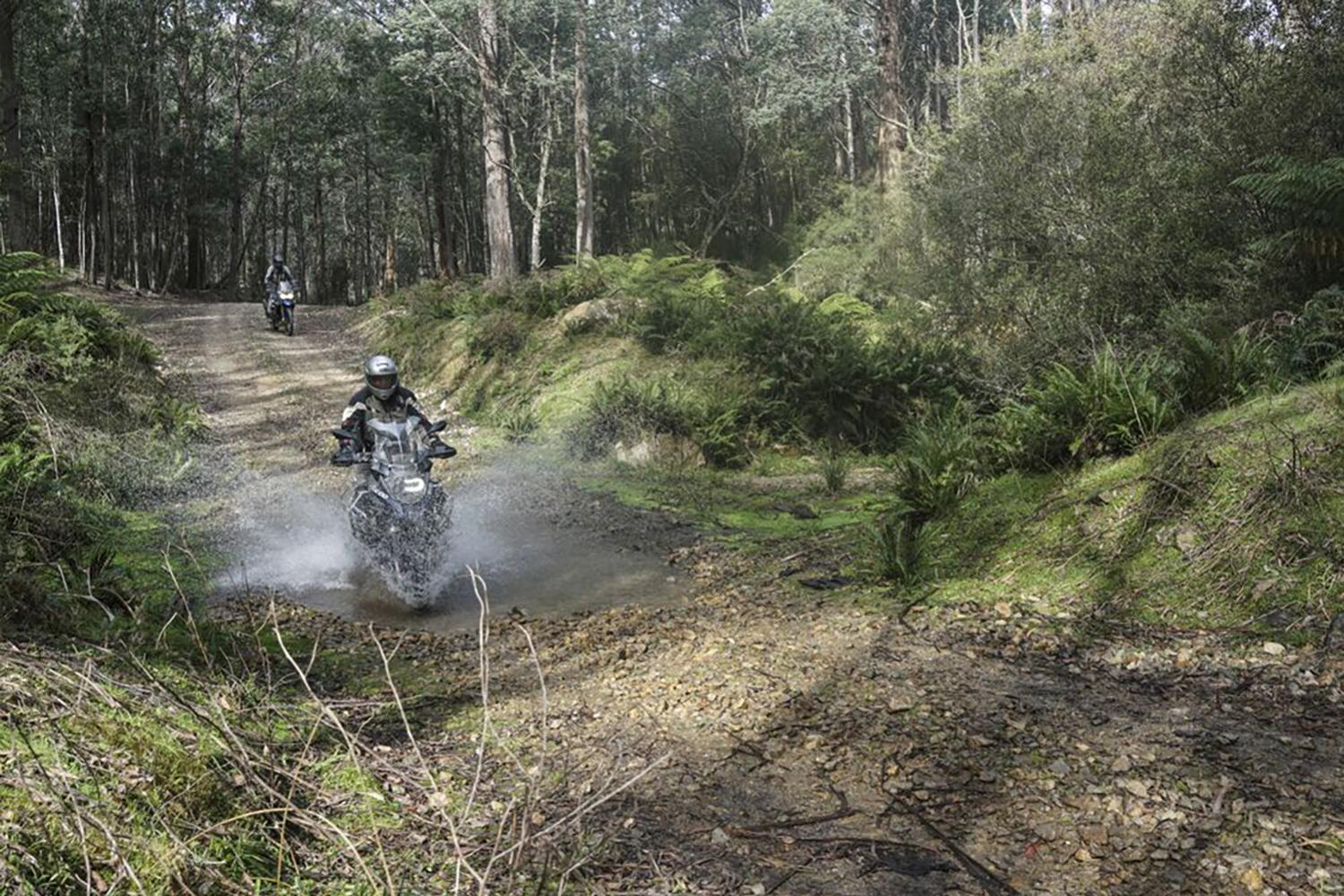 Off Road Skills Training with Simon Pavey Merimbula 2020