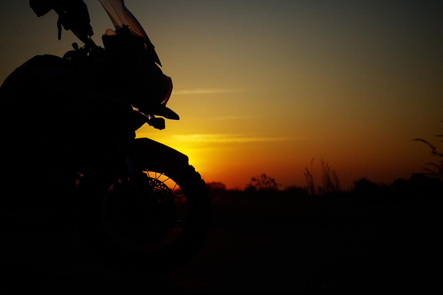 Safari Africa Adventure Motorcyle Tour By Compass Expeditions