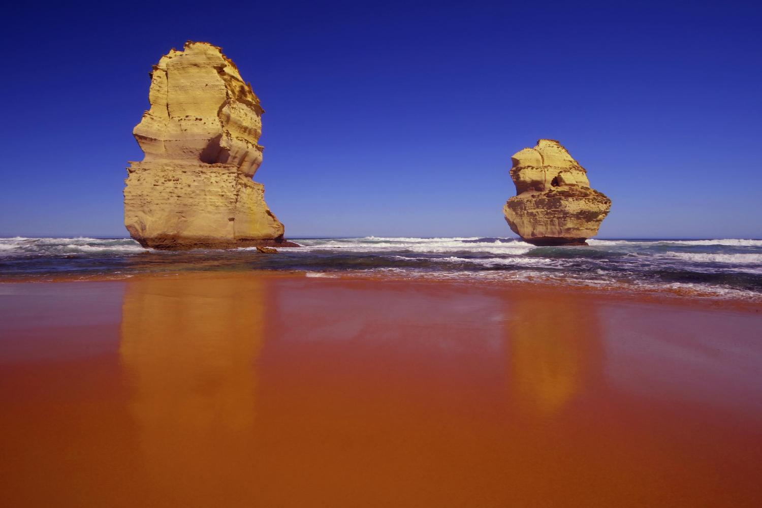 Australia Encompassed with Compass Expeditions
