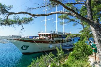 Cycling & Multi-Adventure Cruise from Trogir to Trogir 7nts (Saturdays)