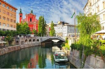 The Balkan Trilogy Escorted Coach Tour; Slovenia, Croatia, Bosnia and Hercegovina 14nts