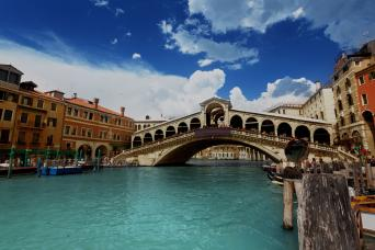 The Best of Eastern Europe Small Group Tour;  Italy, Croatia, Bosnia and Slovenia from Venice 14nts