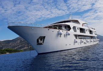 Cruise/Tour: Central Europe & Adriatic Cruise Prague to Dubrovnik on MS Premier 14nts (Saturdays)