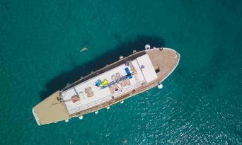 18-39s Vintage Ship Cruise Dubrovnik to Dubrovnik on MS Novi Dan or MS Otac Duje 7nts (Tues)
