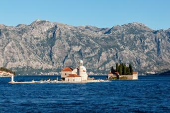 Day Tour to Ancient Montenegro from Dubrovnik 10hrs Tues/Thurs/Sun