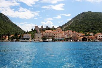 Day Tour Taste of Dalmatia from Dubrovnik