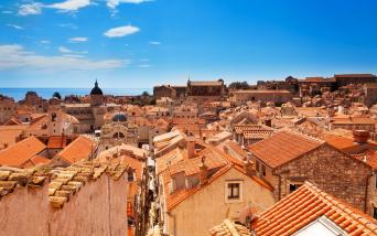 Day Tour Dubrovnik Old Town Walking Tour