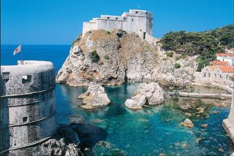 Day Tour Game of Thrones Walking Tour Dubrovnik (GOT City Tour with optional Arboretum Extension)