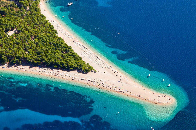 Golden Horn Day Tour Cruise from Split