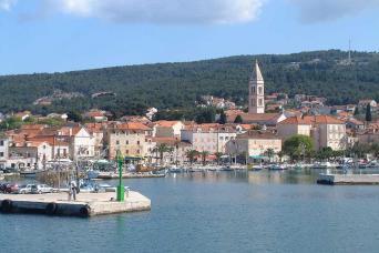 Day Tour Island Tour of Brac from Split