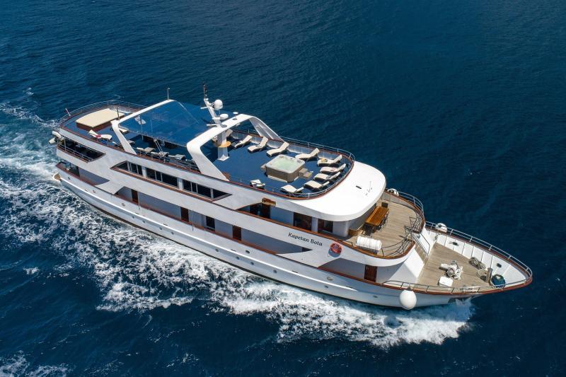 MV Casanova
