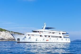 Cruise/Tour: Cruise Split to Rijeka on MS My Wish and Tour Rijeka to Venice 10nts (Fridays)