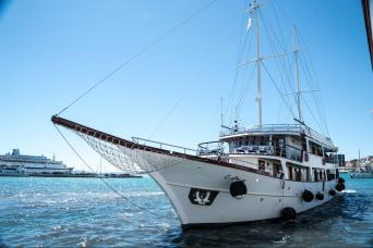 Cruise/Tour: Croatia Tour and Dubrovnik to Dubrovnik Cruise on MS Eden 13nts (Sundays)