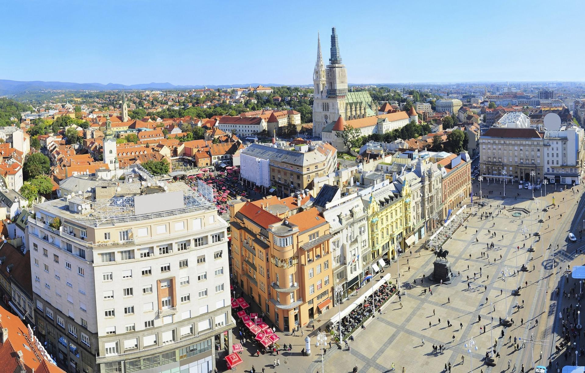 Day Trips From Zagreb Destinations Close To Zagreb Marzito Travel