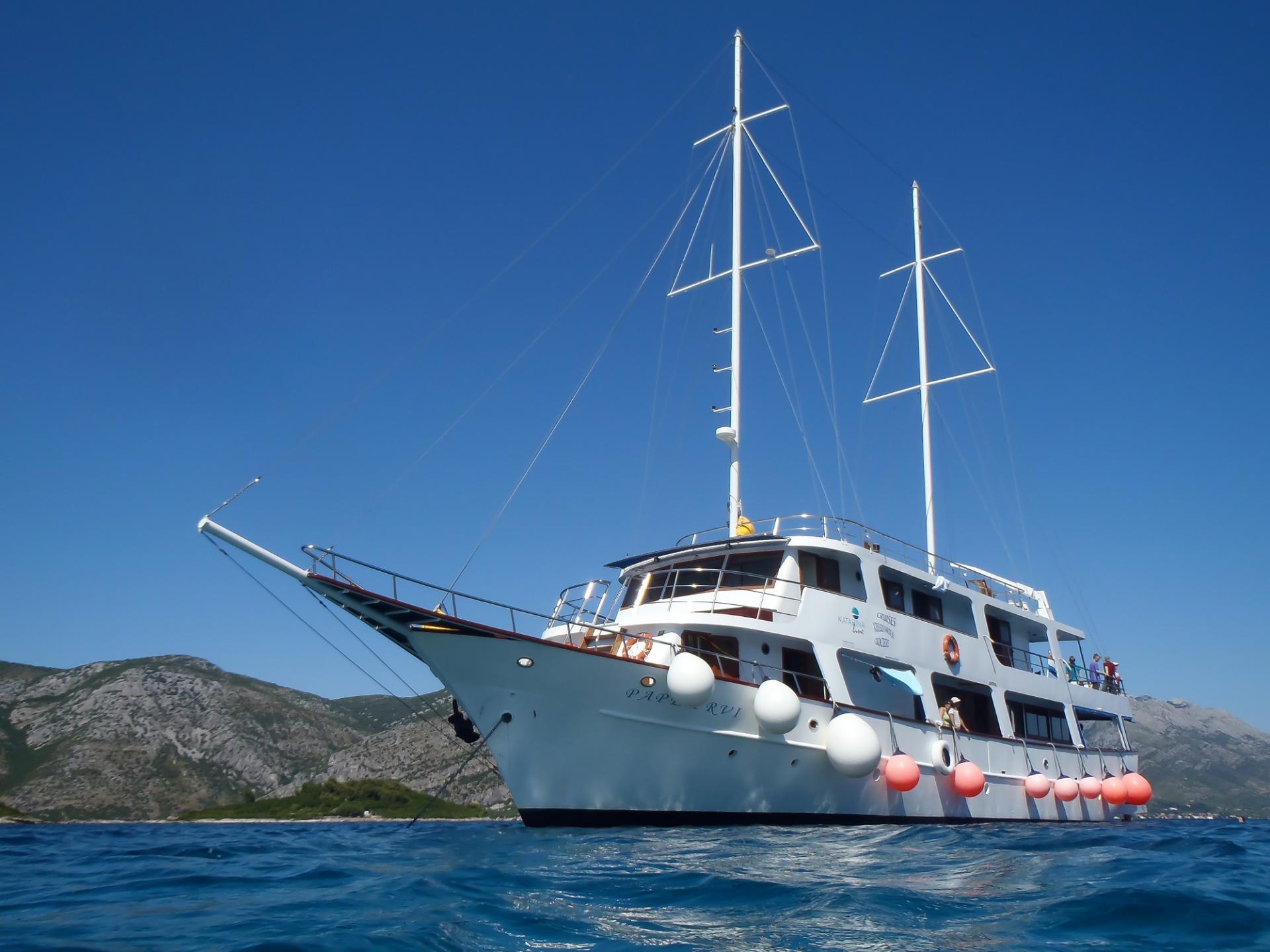 PREM Ship