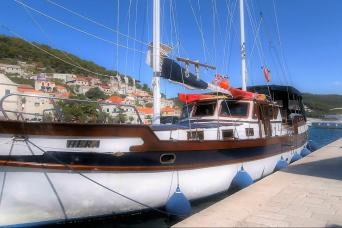 Gulet Hera Private Charter (4 cabins)