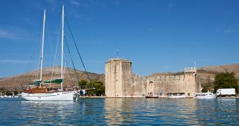 Gulet Queen of the Adriatic Private Charter (6 cabins)