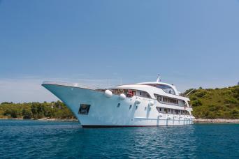 DLX SUP Ship