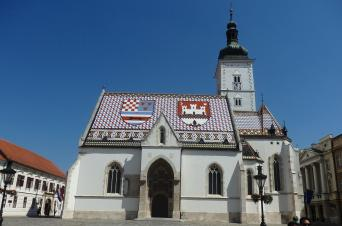 Slovenia and Croatia Escorted Coach Tour; Zagreb to Dubrovnik 14nts (Friday-Friday)