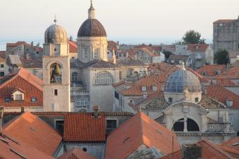 Bosnia, Montenegro and Dubrovnik Escorted Tour Zagreb to Dubrovnik 9nts (Thursday-Saturday)