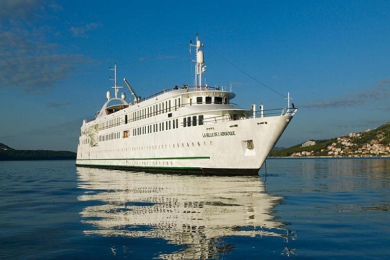 La Belle L'Adriatique
