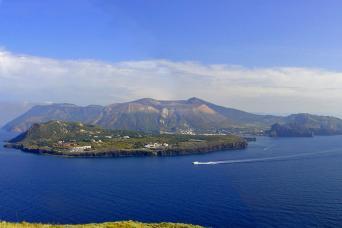 Bike & Boat Cruise Aeolian Islands Sicily 7nts