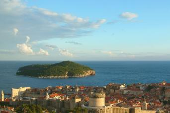 Dubrovnik Islands Multi-Sports Tour 7nts (Kayaking, Hiking, Snorkelling)