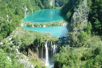 Land of Waterfalls and Plitvice Lakes Multi-Sports Tour Zagreb-Zagreb 7nts (Saturdays; on request)