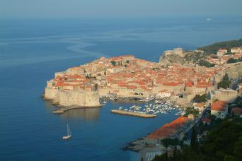 Dubrovnik Elaphiti Islands Guided Walking Tour 7nts (Saturdays; on request)
