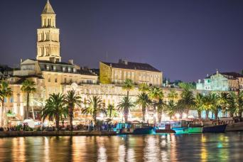 Croatia and Bosnia Small Group Tour Zagreb to Dubrovnik 11nts (Sunday-Thursday)