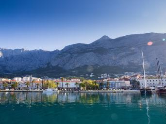 South Adriatic Coastline Escorted Coach Tour Dubrovnik to Dubrovnik 7nts (Saturdays)