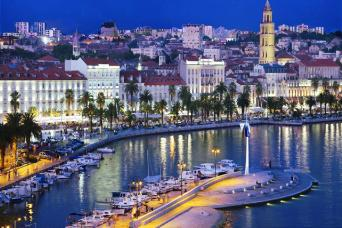 Self-Drive Independent Tour of Croatia & Slovenia; Zagreb to Dubrovnik or vice versa Dbk-Zag 12nts
