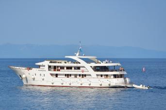 18-39s Deluxe Superior Mini-Cruise Dubrovnik to Split on MS Karizma 4nts (Tuesdays)
