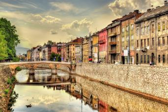 Bosnia and Croatia Small Group Tour Sarajevo to Zagreb 12nts (Sundays; 7Jun & 11Oct 2020)