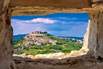 Slovenia and Croatia Small Group Tour Ljubljana to Dubrovnik 12nts (Sundays; 21Jun & 25Oct 2020)