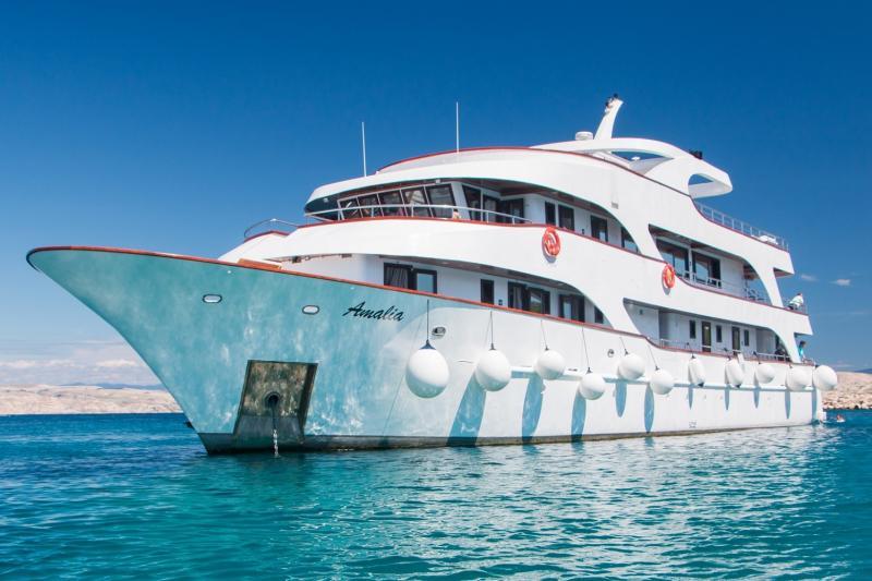 MV Amalia Premium Superior (New PRM SUP) Ship