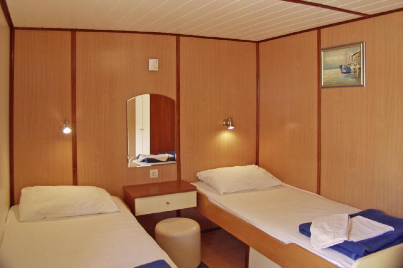 MV Antonela PREM (Premium)