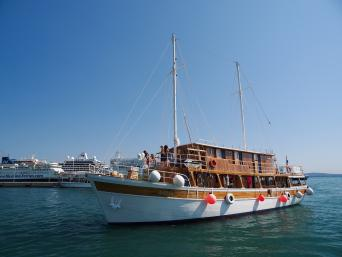 Treasures of Croatia, Bosnia and Serbia Escorted Coach Tour Zagreb-Zagreb 8nts (Wed-Thurs)