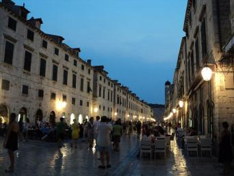 Dubrovnik, Bosnia and Serbia Highlights Tour; Dubrovnik to Zagreb 5nts (Saturdays post-cruise!)