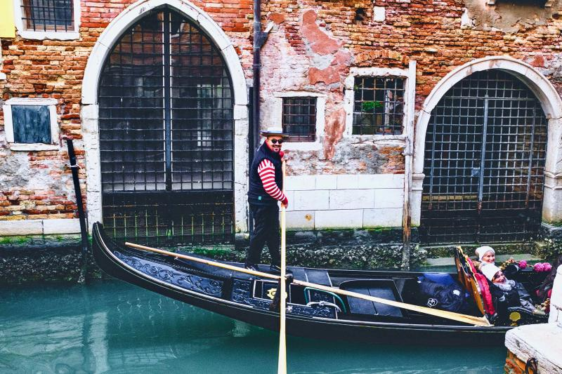 b72eca28f62 Venice Events    Classic Gondola Ride