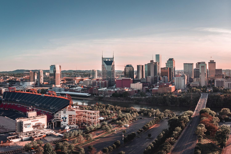 Discover Nashville City Tour
